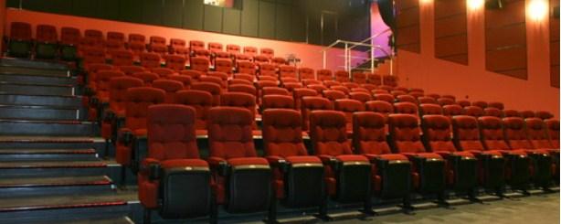 Кинотеатр в Тамбове
