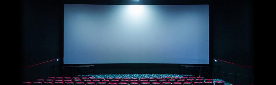 реклама в кинотеатрах