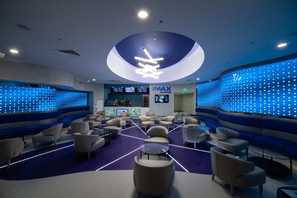 кинотеатр во Владивостоке